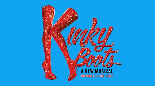 DIANA AWARD PARTNERS WITH HIT LONDON SHOW KINKY BOOTS FOR NATIONAL KINDNESS DAY IN MEMORY OF PRINCESS DIANA