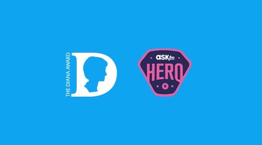 ASKfm Hero Partnership