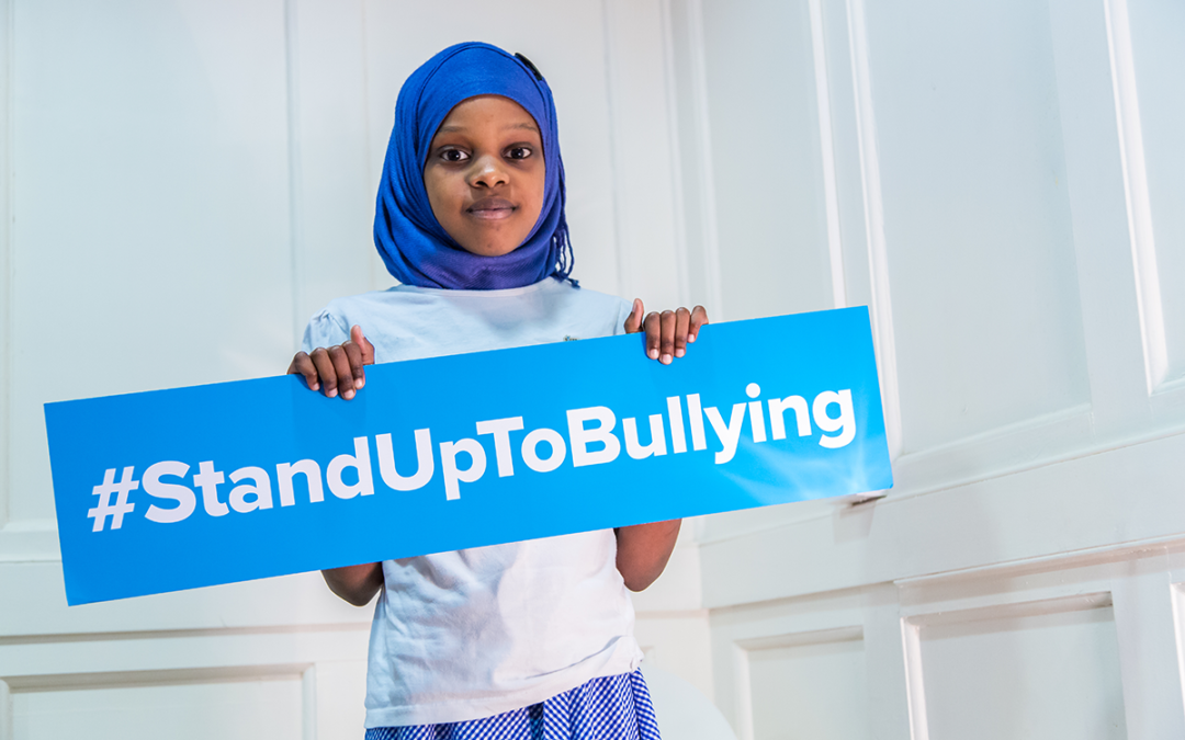 Why Everyone Has a Role to Play in Standing Up To Bullying