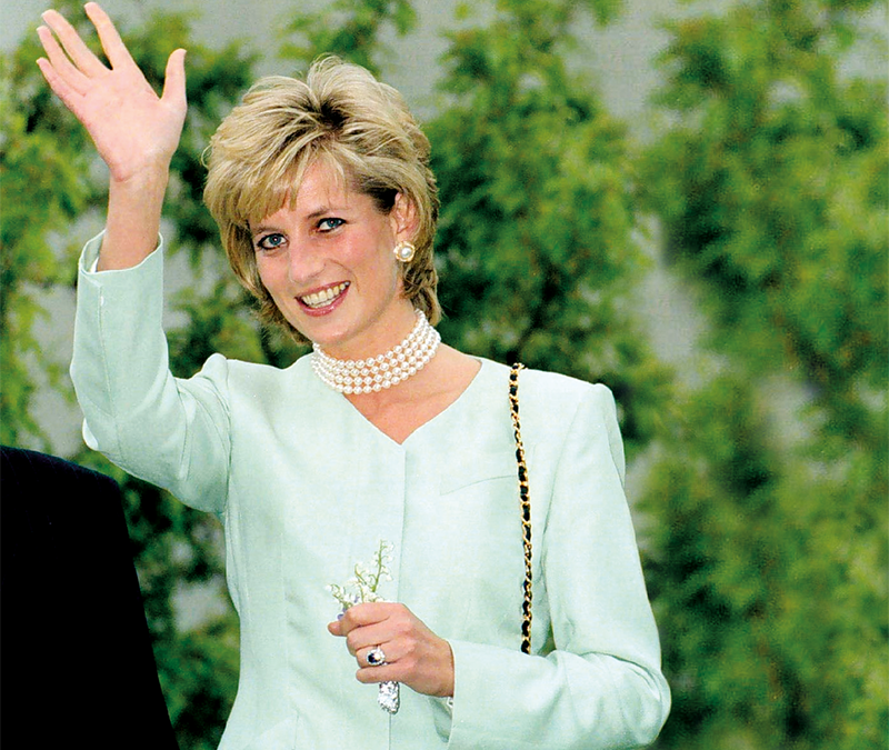 Princess Diana's Legacy: Young Trailblazers Changing the World