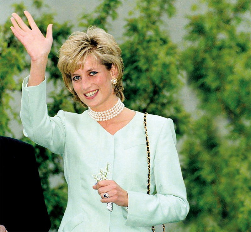 princess diana s legacy young trailblazers changing the world the diana award the diana award