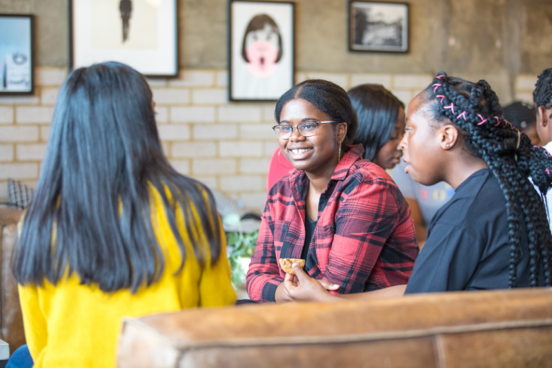 Interning with The Diana Award's Mentoring Programme
