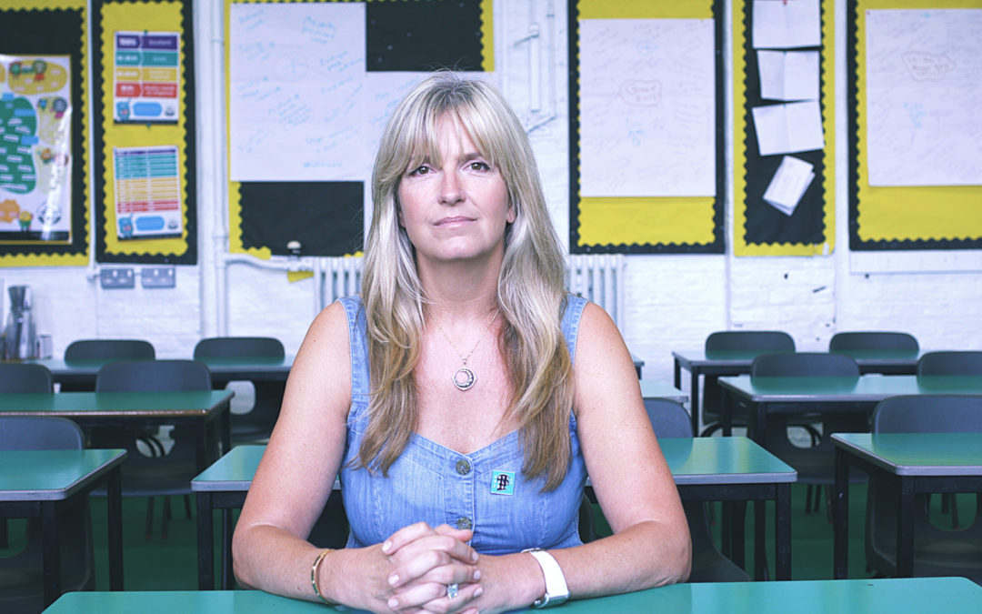 Bullying in UK Schools is Widespread, New Research for The Diana Award's #Back2School Anti-Bullying Campaign Reveals