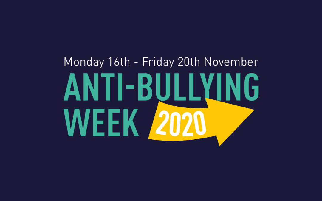 Celebrity-led events streamed to classrooms across the country to kick-off Anti-Bullying Week with The Diana Award