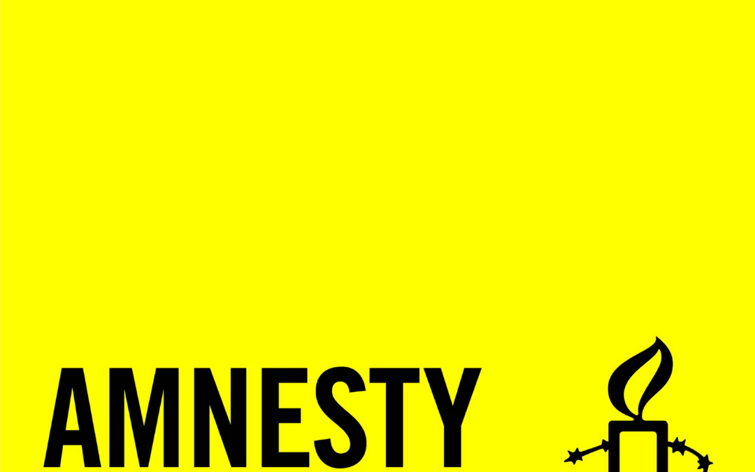 AMNESTY INTERNATIONAL UK: RISE UP PROGRAMME