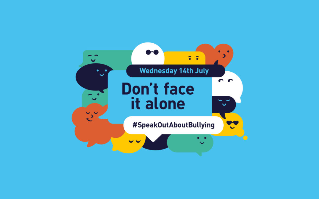 Campaign Launches to Encourage the Nation to Speak Out About Bullying