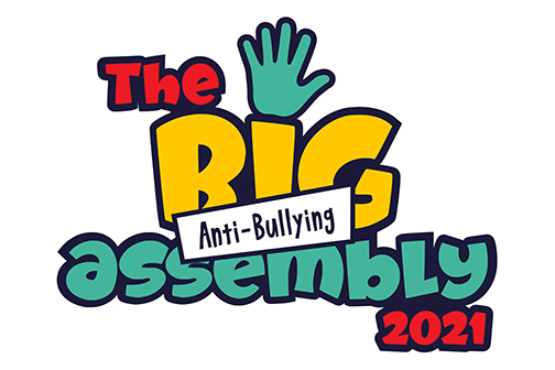 Celebrities join forces with The Diana Award and Nationwide Building Society to host the second annual 'The Big Anti-Bullying Assembly