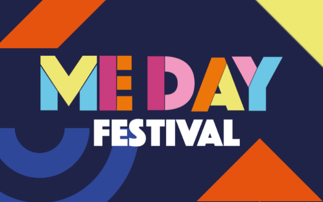 World Mental Health Day Festival – ME Day